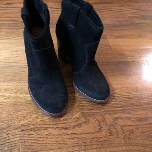 Splendid Shoes - Splendid black booties, never worn! Size:6